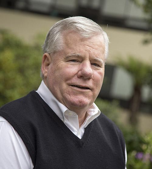 John Sullivan, PhD