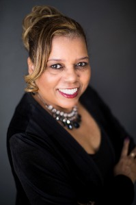 Dr. Myra Hubbard, Ph. D