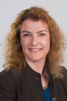 Beth Frechette Executive Consultant  Why Now? Solutions