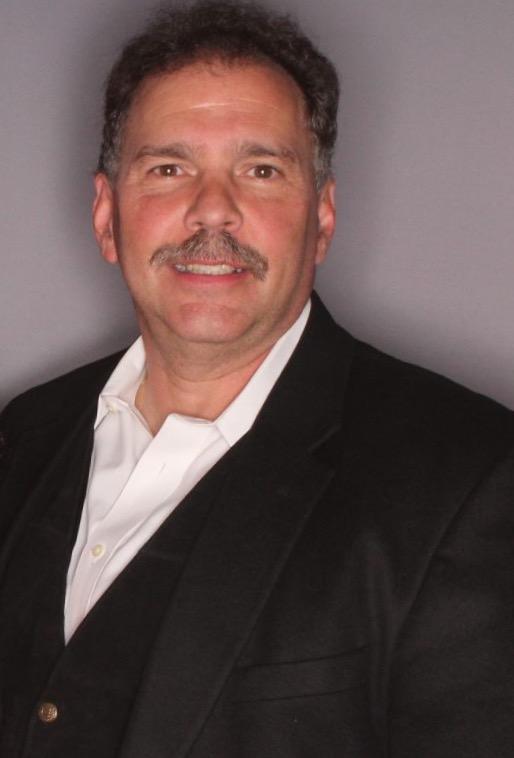 Steve Albrecht
