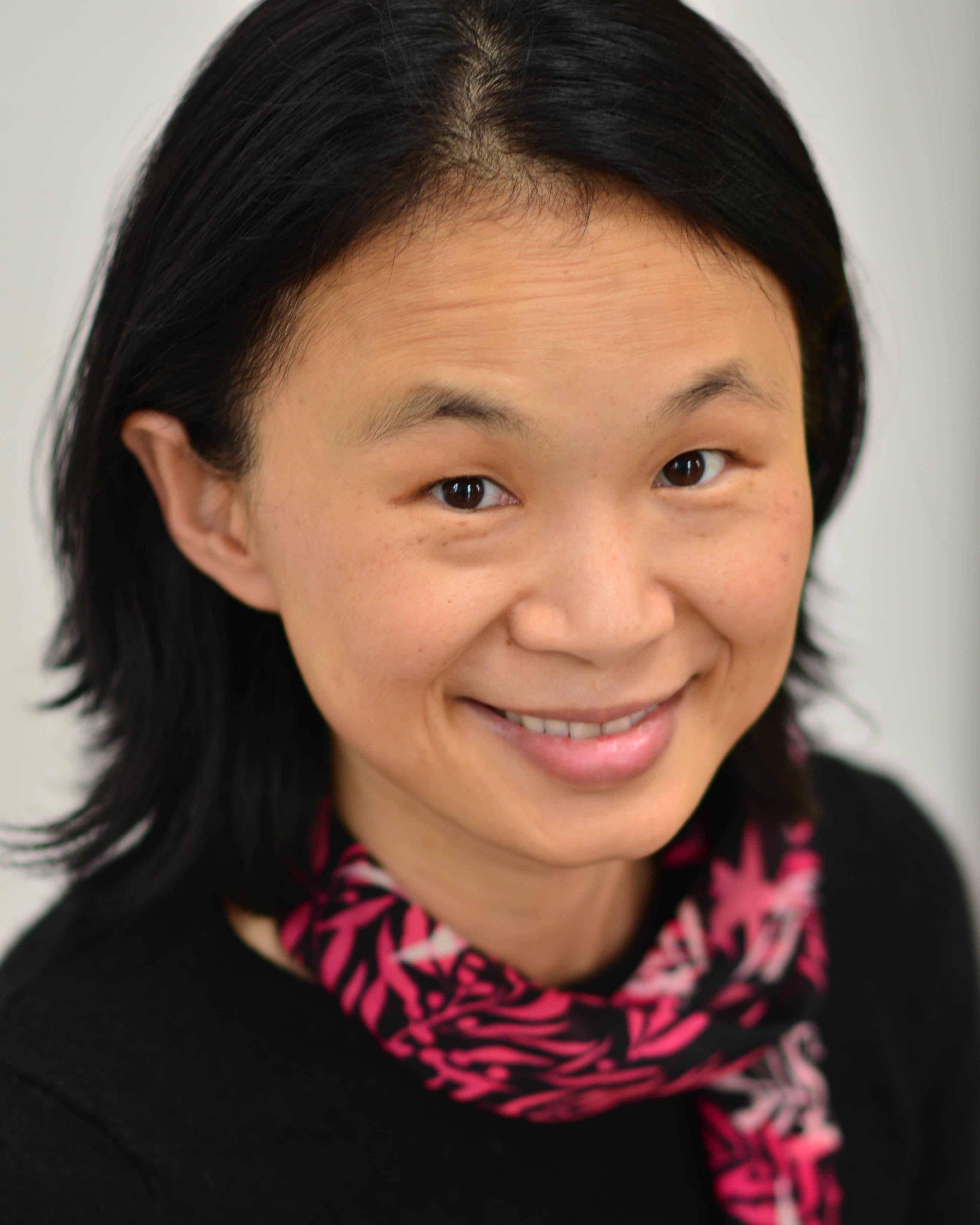 Chia-Chia Chang