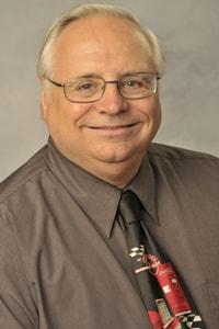 Dennis Terpin