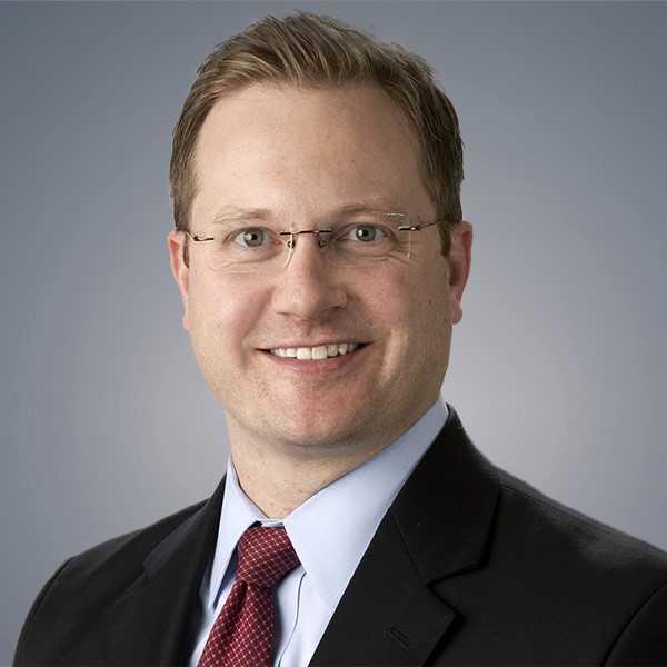 Brian R. Garrison