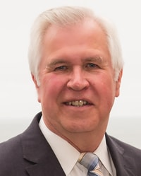 Mark Haskins
