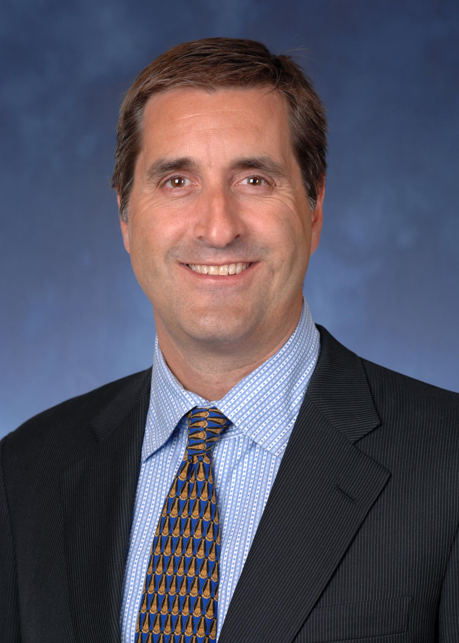 Marc Jacuzzi