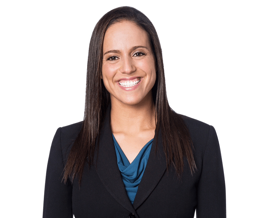 Justine Abrams