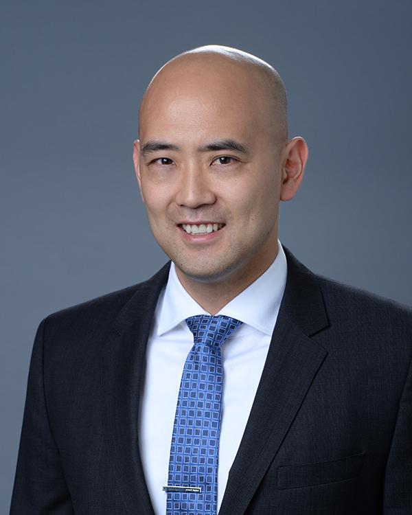 Ben J. Kim