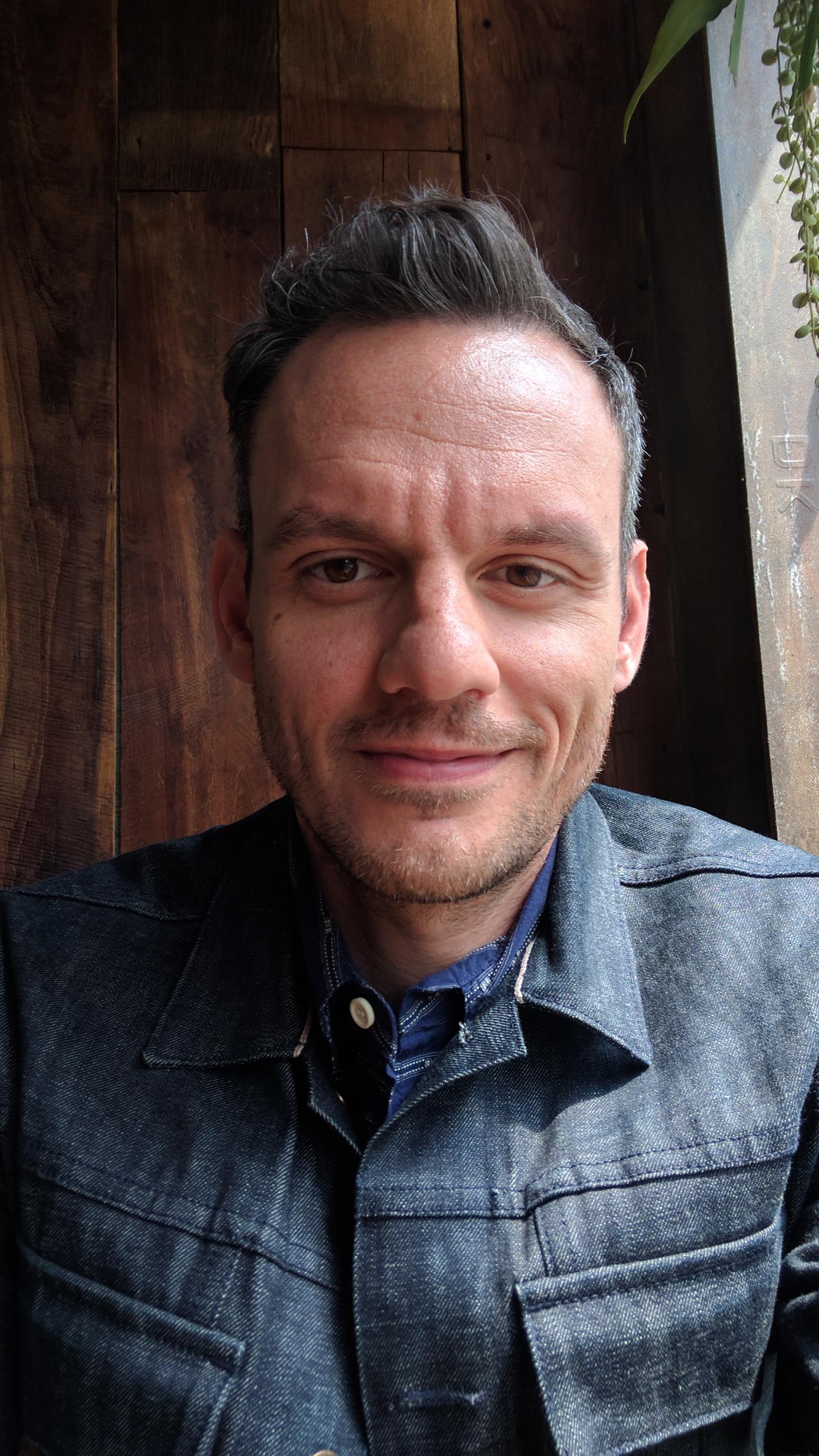 Dave Mastronadi