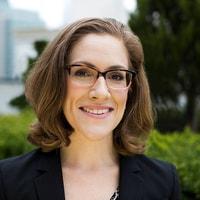 Megan Shaked